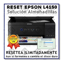 Reset Epson L3150 L3110 L4150 L4160 L355 L365 L375 L475 L565 en