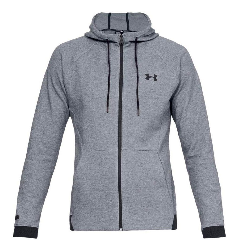 Campera Under Armour Hombre Unstoppable- 7235 - Moov