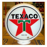 Bochas De Surtidores De Combustible Antiguo Texaco Bo-02