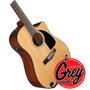 Guitarra Electro Acústica Fender 0961536206 Cd60ce Nat