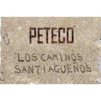 Peteco Carabajal Los Caminos Santiagueños Open Musicde