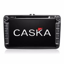 Estereo Pantalla 9 Caska Volkswagen Vw Amarok Android Gps Tv