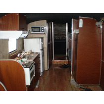 Motorhome Mercedez 1517 Turbo Impecable Bansai Motos!!!!!!!