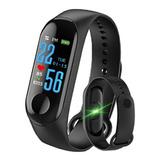 Smart Watch Band M3 Reloj Inteligente Celular Android iPhone