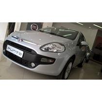 Fiat Punto 2016 Entrega Inmediata Financio G