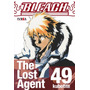 Bleach #49 Manga Ivrea