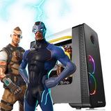 Pc Gamer Diseño Pro Intel Core I7 Geforce Gtx 1050 Ti 4gb
