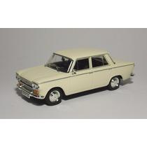Fiat 1500 1/43 Zastzava 1300 1/43 Prc