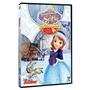 Princesita Sofia Las Fiestas En Encantia Dvd Infantil Disney