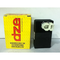 Cdi Original Dze Honda Transalp 600
