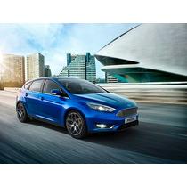 Ford Focus 2016, Plan Nacional 100% Financiado.