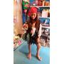 Disfraz De Pirata Para Nena De 6 A 8 Años