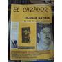 Revista El Cazador 2 Enrique Symns (cerdos & Peces) Escobar