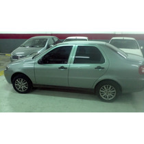 Fiat Siena Fire 1,4 4p 2013 Financiacion Fiat Car Group Sa