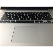 Mac Book Retina Intel Corel I7 2.5 Ghz 16 Gb