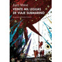 20000 Leguas De Viaje Submarino De Julio Verne