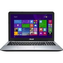 Notebook Asus Intel I5 X555la 15.6 -4gb-1tb + Mouse Regalo!