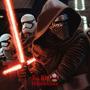 Kit Imprimible Star Wars 2015 Personalizado! Candy Deco Y +