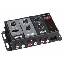 Crossover Taramps 2 Vias 12db Stereo Compact