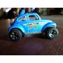 Hot Wheels Vw Baja Bug 1983 Escarabajo Beetle