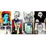Cuadros Y Retratos Personalizados- Arte Infernal