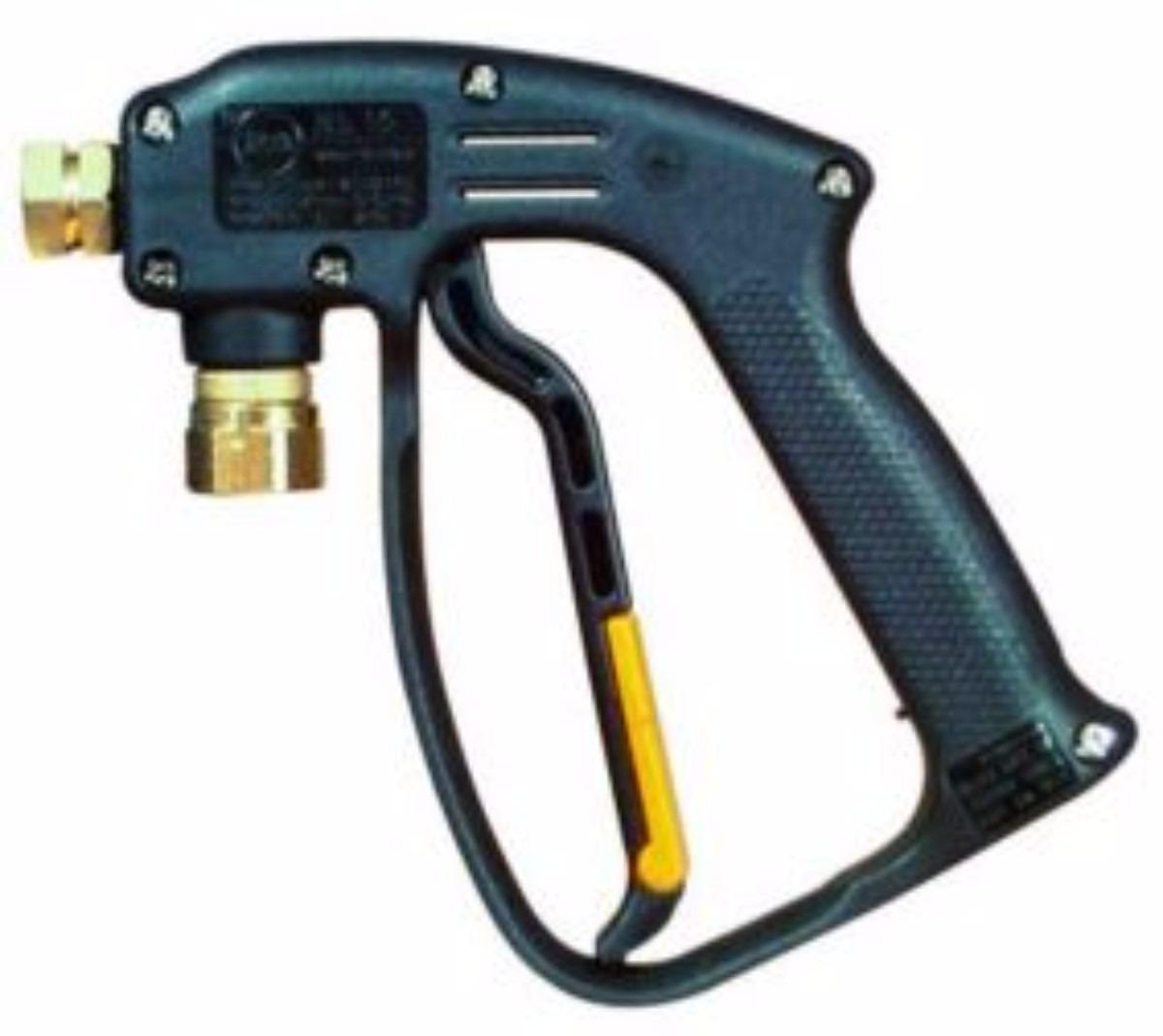Pistola de Lavado RL-16 PA Italia 30Lts 175 Bar