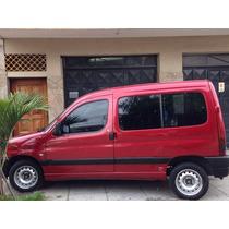 Peugeot Partner 1.9d Vidriada +plc