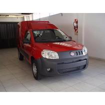Fiat Nueva Fiorino Evo Gnc Anticipo 42 Mil O Tu Usada