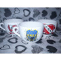 Tazones Originales, Ceramica (consulte X Mayor)