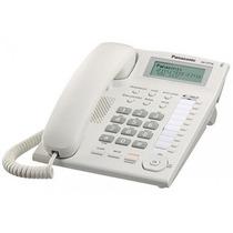 Teléfono Panasonic Kx-t7716 Mesa M.libres