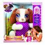 Perro Princesas Nenas Mascota De Tv My Secret Keeper Intek
