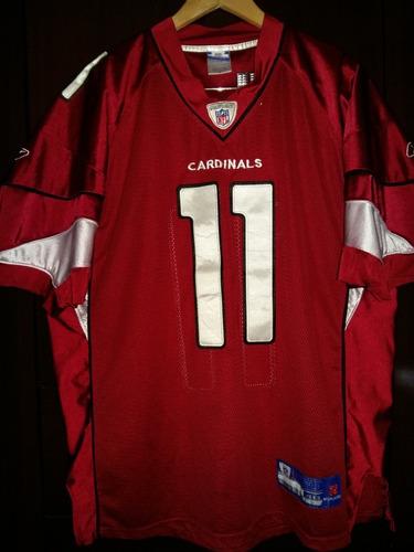 Camiseta Nfl Arizona Cardinals - Rbk - Xl b5b703ed044
