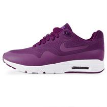 Nike Air Max 1 Ultra Moire - Violetas - Original Miami