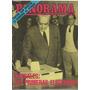Revista Panorama 1972 Cárceles Políticas Tosco