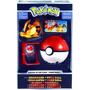 Pokebola Charizard Pokeball Pokemon Tomy Zsur Barnsley