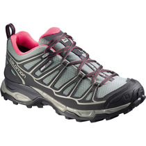 Zapatillas Salomon X Ultra Cs Wp Dama