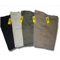 Oferta Pantalon Cargo Pampero Reforzado ,7 Bolsillos