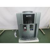 Dispenser Agua Frío Calor Digital /bidon De Sobremesada Jama