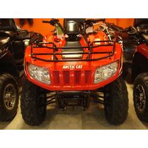 Artic Cat 500 Toring 4x4 Okm Entrg.inmed Bansai Motos