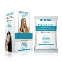 Otowil Hyaluric Mascara Capilar 6 Soluciones - 10 Sobres