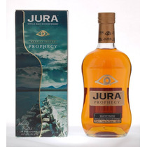 Whisky Jura Prophecy Single Malt Botellon De Litro Escoses