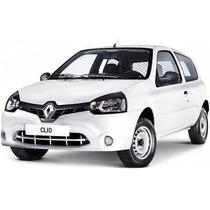 Renault Clio Mio 3p Work Año 2016 (ma)