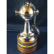 Llavero Boca Juniors Copa Libertadores, Articulo Original