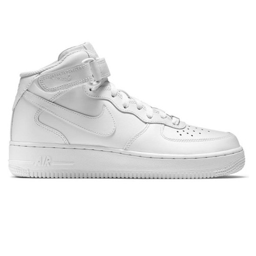 87a1e88df89 Zapatillas Mujer Nike Wmns Air Force 1 07 Mid