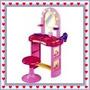 Tocador Rondi Fashion Set De Belleza!!! Nenas