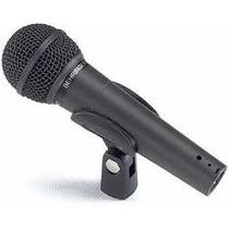 Micrófono Dinámico Behringer Xm 8500