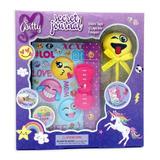 Witty Girls Diario Intimo Emoji Unicornio Secret Journal 202