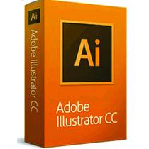 Adobe Illustrator 2019 - Entrega Inmediata