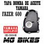 Tapa Bomba Aceite Yamaha Fazer 600 Fz6 Original Mg Bikes