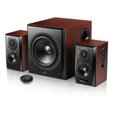 Edifier S350db Sistema Audio 2.1 Bluetooth Digital